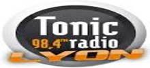 Tonic Radio Lyon