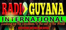 GLAS Gvajana 102.5FM
