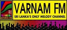 Варнам FM-