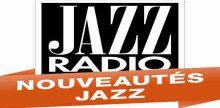 Jazz Radio Nouveautes Jazz