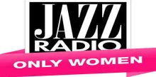 Jazz Radio Only Women