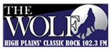 102.3 The Wolf Rocks