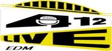 412 Live Global EDM