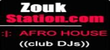 Afro House Club DJ