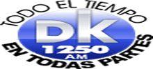 DK 1250 FM
