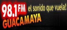 Guacamaya FM