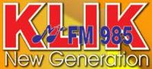 KLIK FM 985