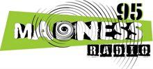 Madness 95 FM