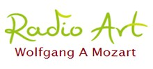 Radio Art Wolfgang A Mozart