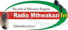 Radio Mthwakazi FM