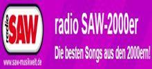 Radio SAW 2000er