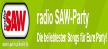 Radio SAW Party-