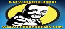 Spanky Brown
