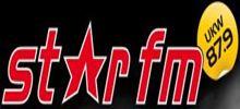 Star FM 87.9