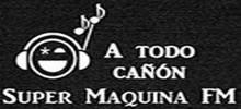 Super Maquina FM