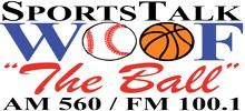 Woof The Ball FM