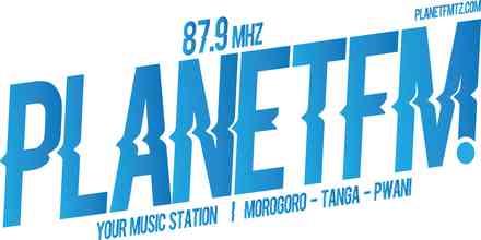 87.9 Planet FM