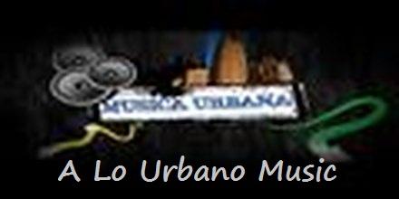 A Lo Urbano Music