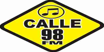 Calle 98.5 FM