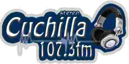 Cuchilla 107.3 FM
