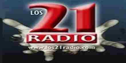 Los 21 Radio