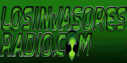 Los Invasores Radio