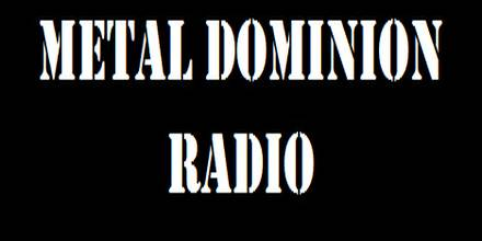 Metal Dominion Radio