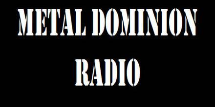 Dominion Metal Radio