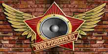 Pioner FM HD