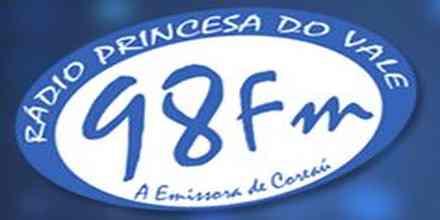 Princesa do Vale FM