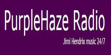 Purple Haze Radio Jimi Hendrix