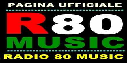 Radio 80 Music