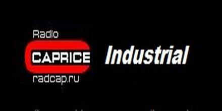 Radio Caprice Industrial