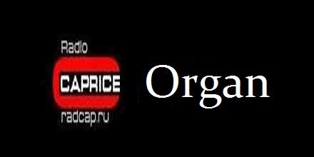 Radio Caprice Organ