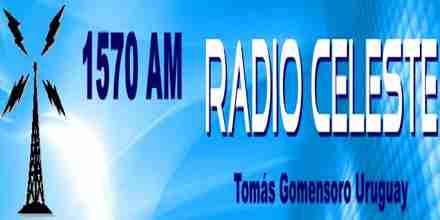 Radio Celeste 1570 AM