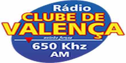 Radio Clube de Valenca