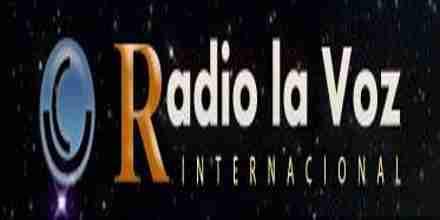 Radio La Voz Internacional