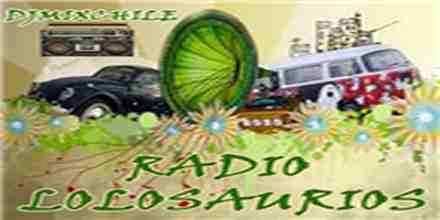Radio Lolosaurios