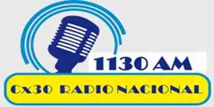 Radio Nacional 1130 AM