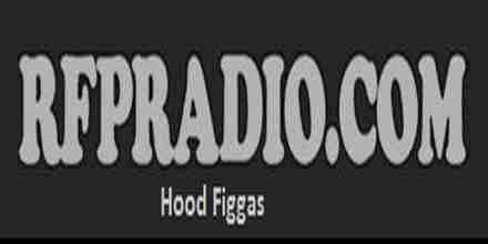 Rfp Radio Hood Figgas