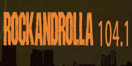 Rockandrolla FM