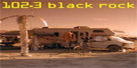 Soma FM Black Rock FM