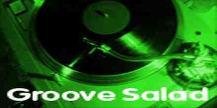 Soma FM Groove Salad