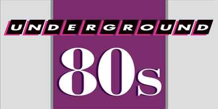 Soma FM Underground 80s