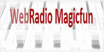 Webradio Magicfun