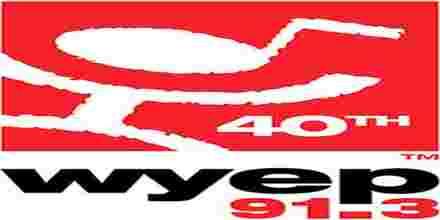 Wyep 91.3 FM