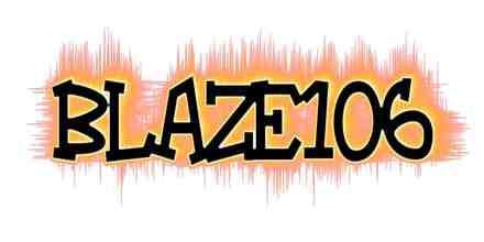 Blaze 106 FM