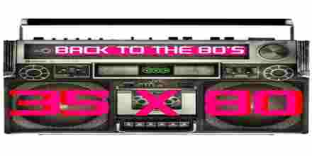 35×80 Back to the 80s