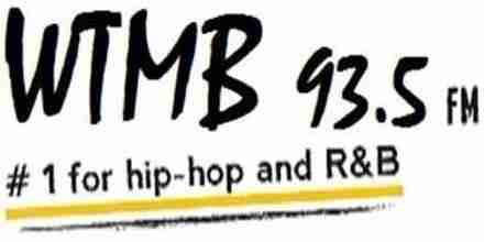 93.5 WTMB FM