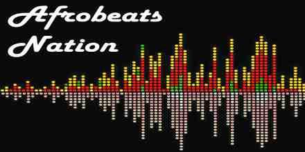 Afrobeats Nation